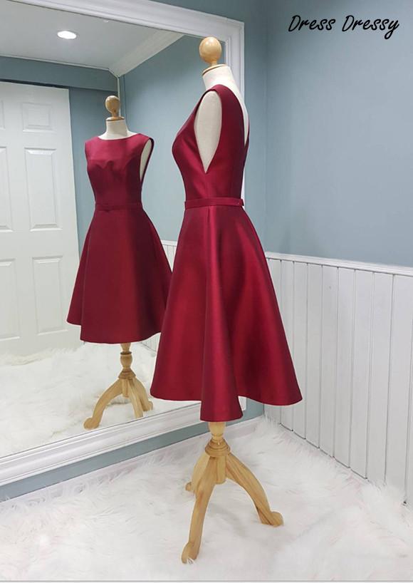 ผลงานการสร้างแพทเทิร์นคัตติ้งชุดแซคผ้าไหมทรงเอไลน์