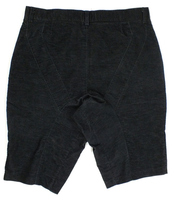 ผลงานการสร้างแพทเทิร์นกางเกงยีนส์ขาสั้นบุรุษ