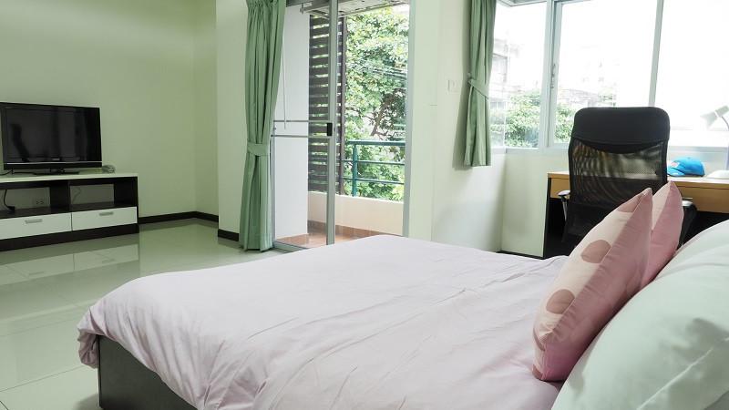 Apartment Sathorn อพาร์ทเม้นท์สาทร