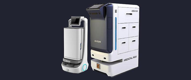 Medical Robot-siasun