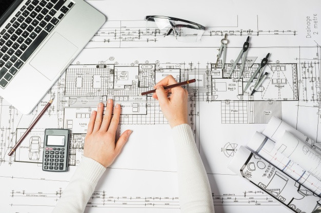สถาปัตย์เรียนง่ายจริงหรือ