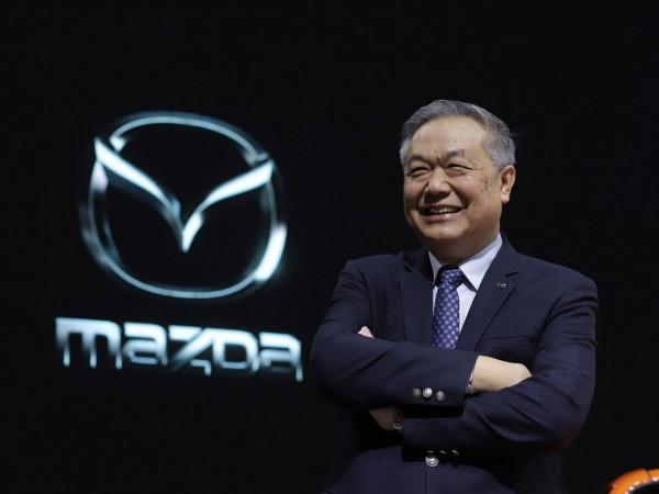 """""""มาสด้า"""" เผยยอดขายรถเอสยูวีโตทะลุ 200% อัดแคมเปญ 0% กระตุ้นกำลังซื้อส่งท้ายปี"""