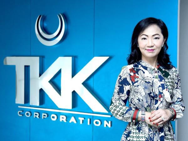 """TKK"" ผนึก ""มทร.ตะวันออก"" ตั้ง Academy ปั้นบุคลากรรุ่นใหม่รับสาหกรรม New S-Curve ในพื้นที่ EEC"
