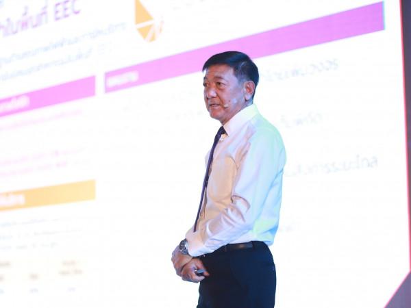 """""""PEA"""" ปักธงองค์กรบริการพลังงานไฟฟ้าชั้นนำของไทย ตอกย้ำ """"Brightness for Life Quality"""""""