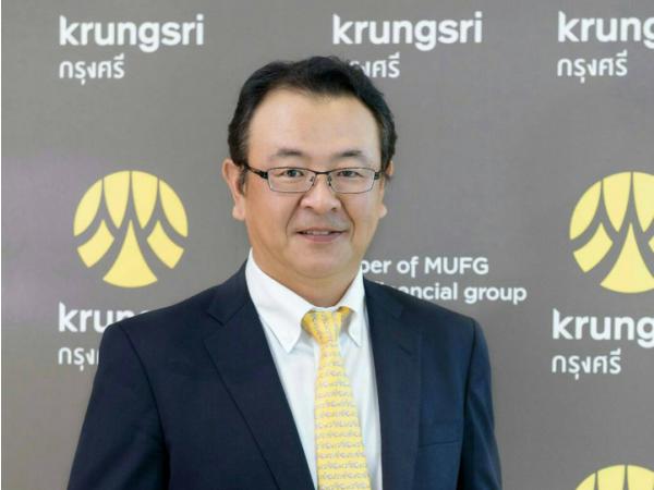 """""""กรุงศรี JPC/MNC"""" ตั้งเป้าเบอร์ 1 ในใจลูกค้าบริษัทข้ามชาติด้วยสินค้า บริการ ช่วยเพิ่มโอกาสธุรกิจในไทย"""