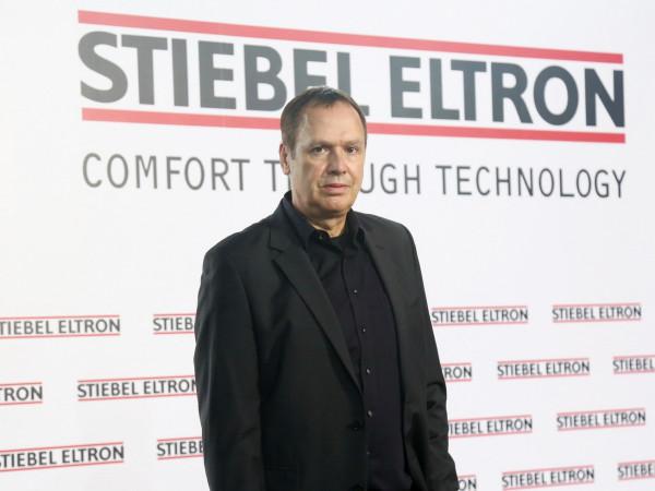 """""""สตีเบล เอลทรอน"""" เดินหน้าแผนงานธุรกิจ ก้าวสู่ """"องค์กรสีเขียว"""" พร้อมออกสินค้าใหม่ เน้น """"Comfort Through Technology"""""""
