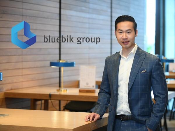 """""""Bluebik"""" เปิดทริคใช้เทคโนโลยีสร้างโอกาสหลังวิกฤตโควิด-19"""
