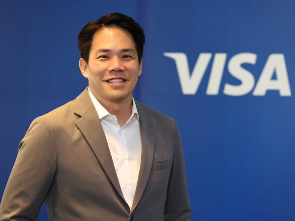 """""""วีซ่า"""" เผยคนไทย 45% เลี่ยงการใช้เงินสด แม้โควิด-19 จะสิ้นสุดลง"""