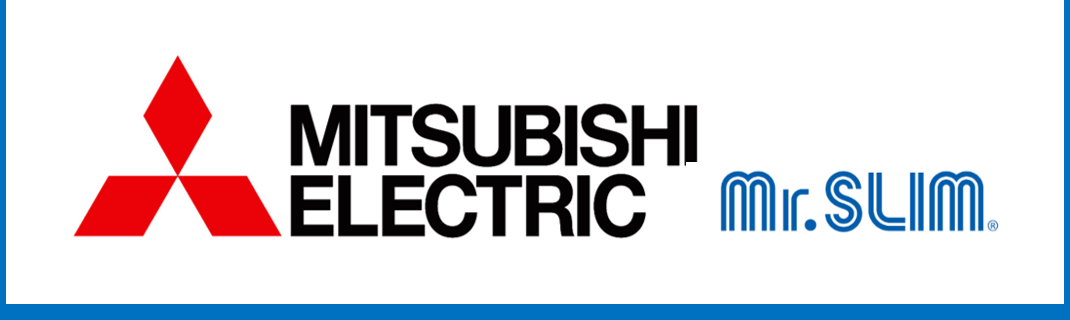 Topten Mitsubishi Electric Mr.Slim