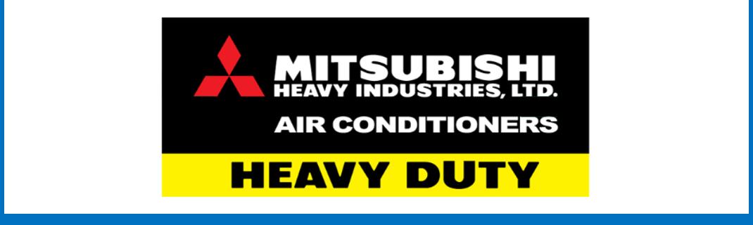 Topten Mitsubishi Heavy Duty