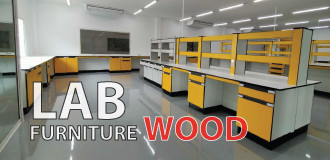 Lab-Fur-Wood