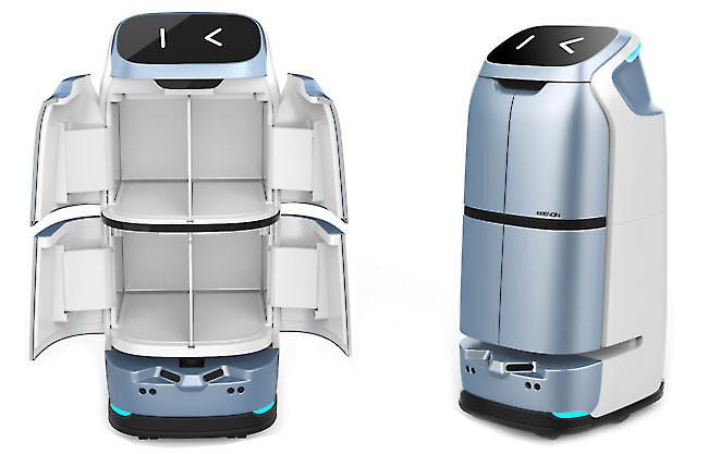 keenon-robot-w3-by-sunrobot