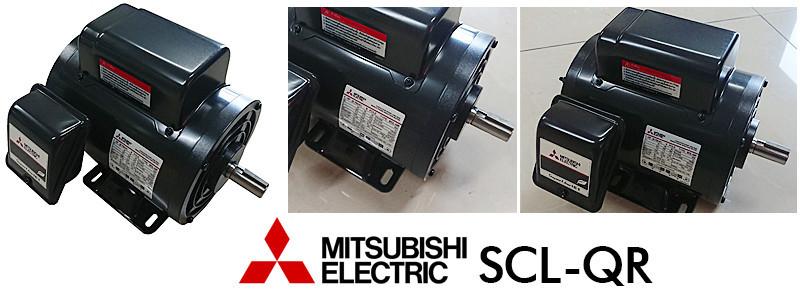 MITSUBISHI รุ่น SCL-QR