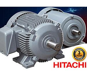 มอเตอร์ไฟฟ้า-hitachi
