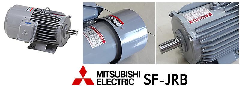 MITSUBISHI รุ่น SF-JRB
