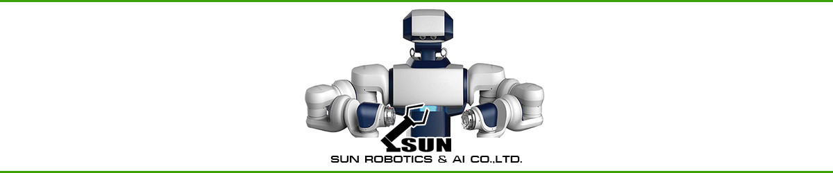 sunrobotics