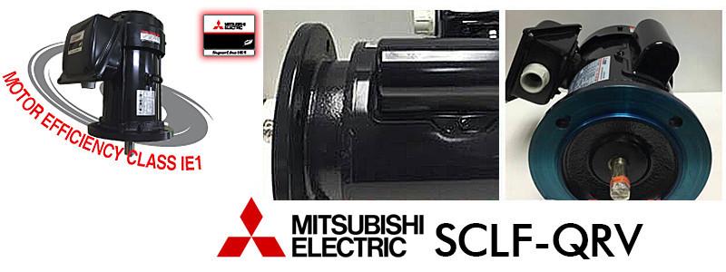 MITSUBISHI รุ่น SCLF-QRV