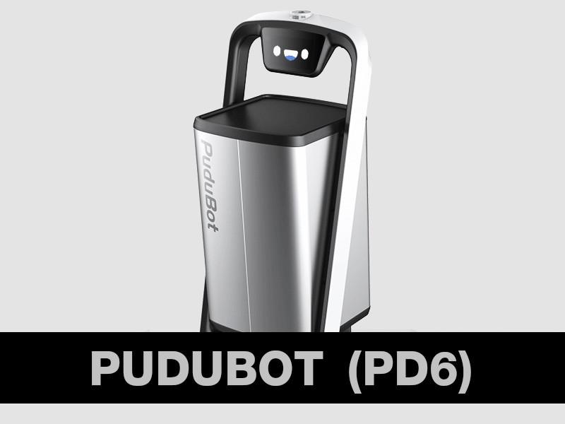 PUDUBOT(PD6)