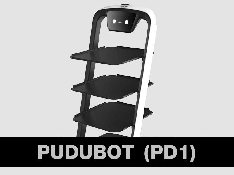 PUDUBOT(PD1)