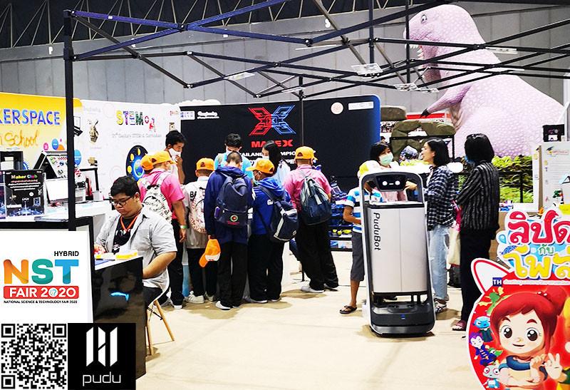 sciencefair2020 pudubotthailand