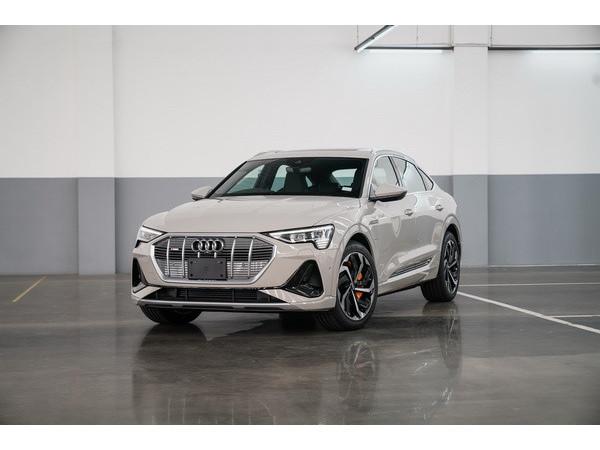 อาวดี้ เปิดตัวรถไฟฟ้า e-tron Sportback ราคา 5.299 ล้านบา