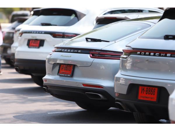 One Day Trip by Porsche  กรุงเทพฯ – นครปฐม