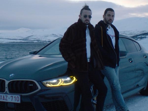 BMW ชวนคนดังระดับอินเตอร์  Dimitri Vegas & Like Mike ถ่ายทอดเรื่องราวการทำในสิ่งที่รัก