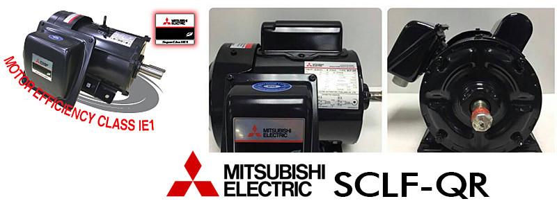 MITSUBISHI รุ่น SCLF-QR