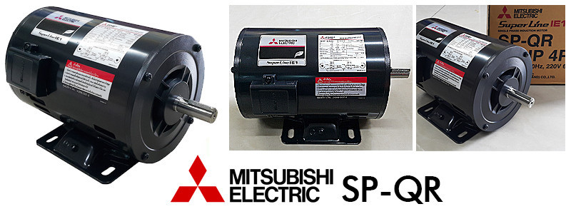 MITSUBISHI รุ่น SP-QR