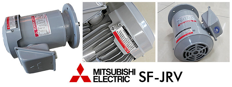 MITSUBISHI รุ่น SF-JRV