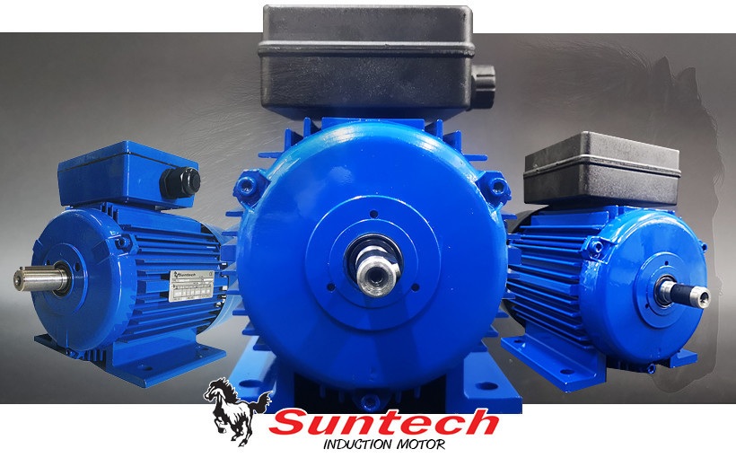 มอเตอร์ไฟฟ้า-suntech