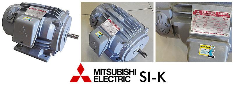 MITSUBISHI รุ่น SI-K