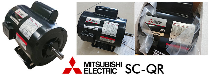 MITSUBISHI รุ่น SC-QR