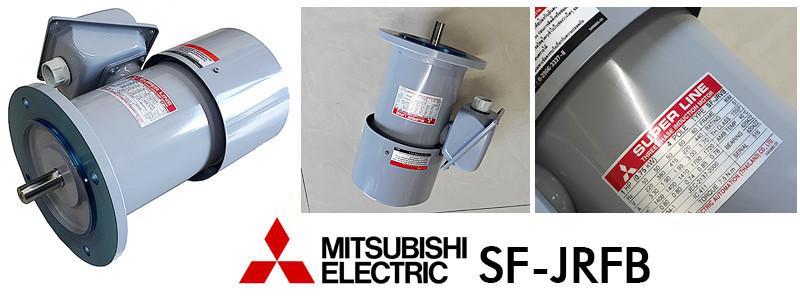 MITSUBISHI รุ่น SF-JRFB