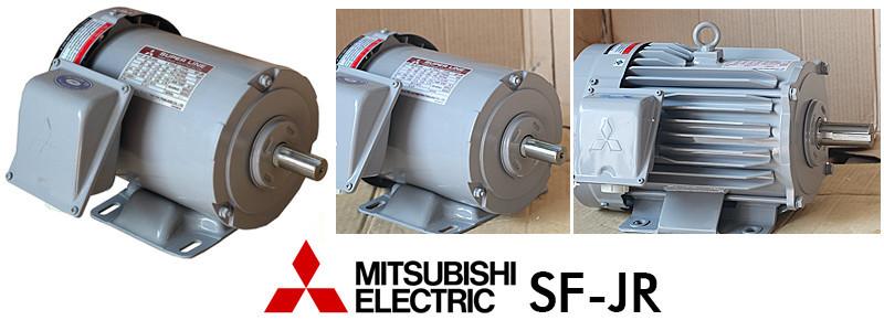 MITSUBISHI รุ่น SF-JR