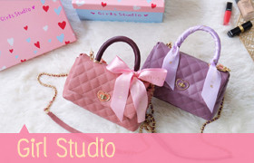 Girl Studio Bag