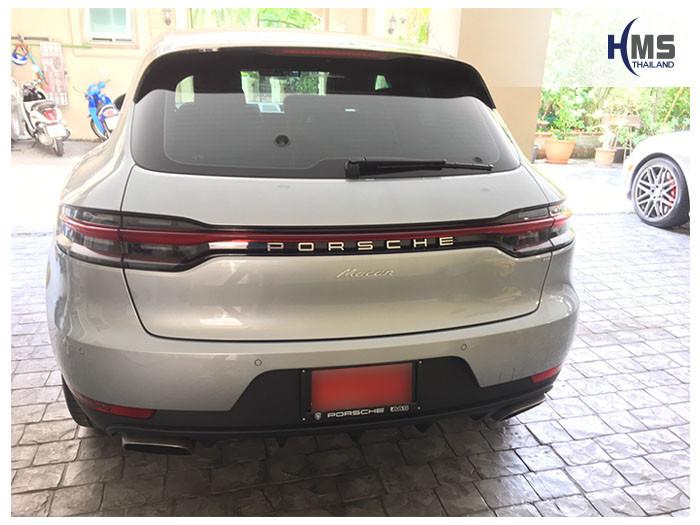 20190522 Porsche Macan back
