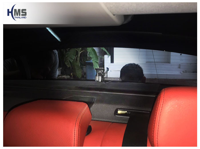 20190523 BMW 320d F10 DVR Mio MIVue A30