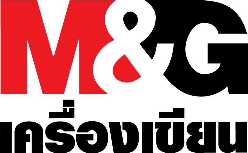 M&G เครื่องเขียน