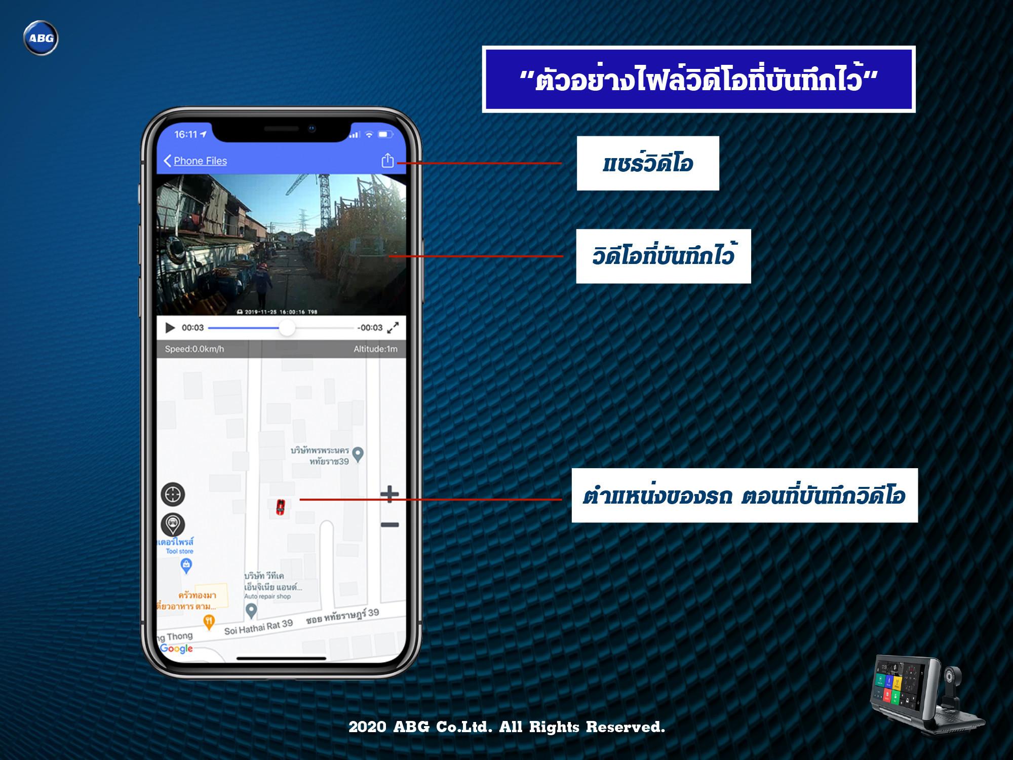 กล้องจอกระจกอัจฉริยะ กล้องบันทึกภาพ กล้อง360องศา กล้องติดรถเชื่อมต่อwifi กล้องติดรถดูผ่านมือถือ กล้องติดรถ4G
