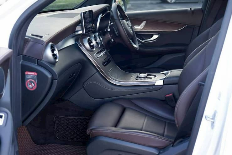 Mercedes-Benz GLC250d Diesel 4MATIC