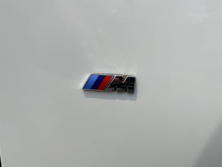 BMW 330e Year2017