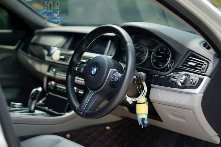 BMW 520d Diesel F10 Year2011