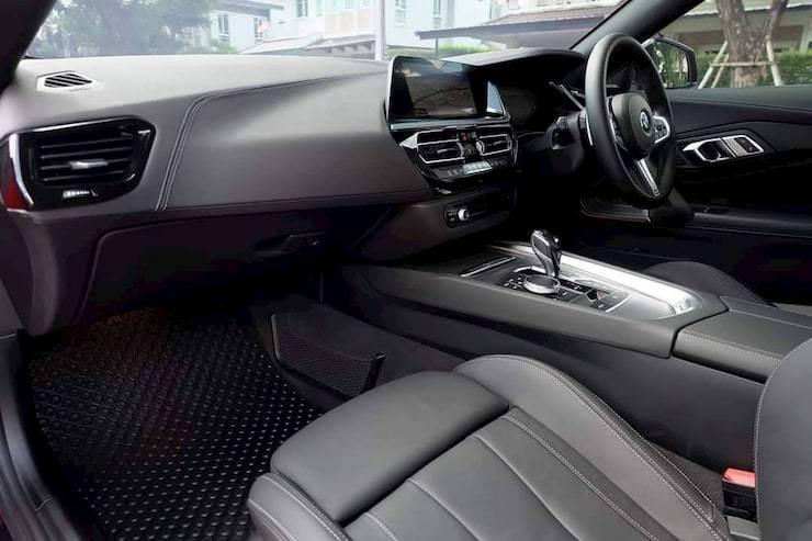 BMW z4 M40i M-Sport Package Year2019