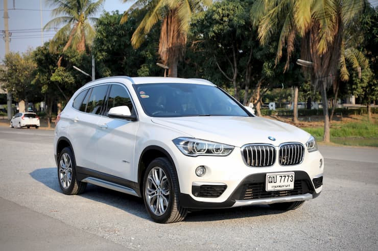 BMW x1 sDrive18d xLine Year2016