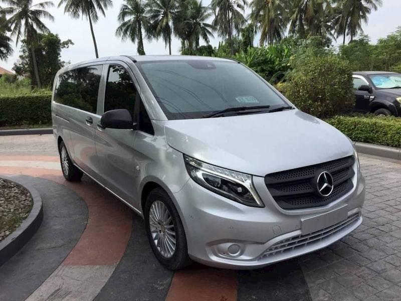 Benz Vito 119CDI 2.1 W447 Tourer Year 2019
