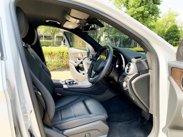 Mercedes-Benz GLC 220 Year2019