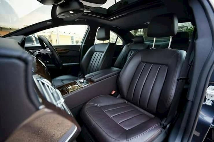 Benz CLS250 CDI AMG