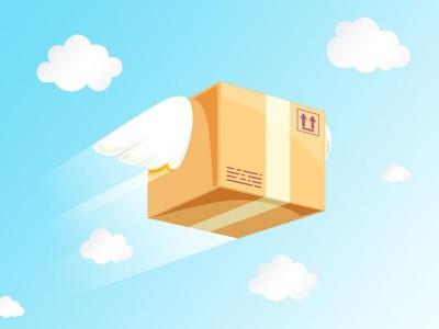 ตั้งค่าขนส่งตามจริงเหมือนไปรษณีย์เป๊ะ ต้องตั้งค่าอย่างไร