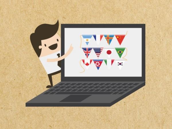 มีเว็บหลายภาษาไม่ยากอย่างที่คิด ด้วยวิธีการง่ายๆกับ iGetWeb